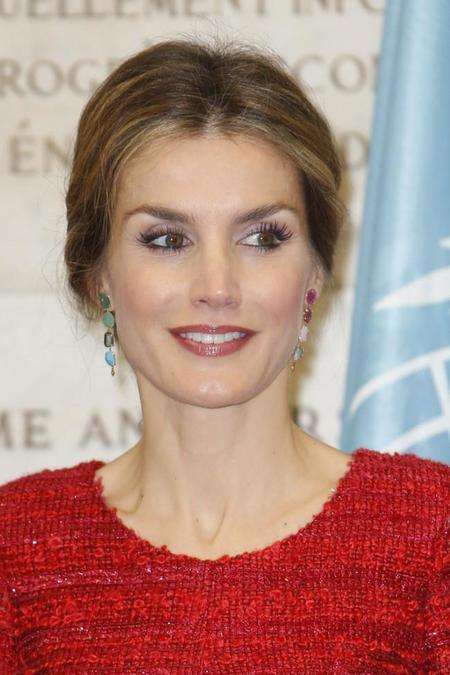 Los recogidos de la Reina Letizia, acierto seguro. Aquí va nuestra selección con los mejores del 2014