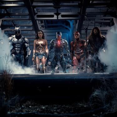 'Liga de la Justicia': una puñalada directa al corazón para los fans del Universo Cinematográfico DC