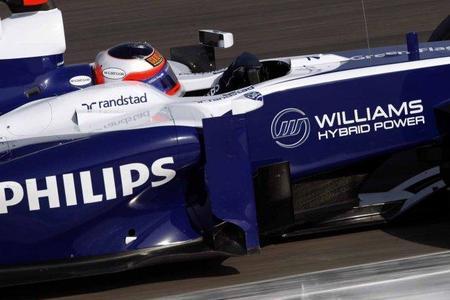 Según Rubens Barrichello, el Williams FW33 será más competitivo que su predecesor