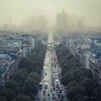 Así es cómo el móvil puede ayudarnos a conocer la calidad del aire que respiramos