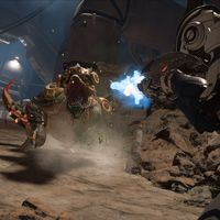 BioWare muestra 50 minutos de gameplay comentado de Mass Effect: Andromeda