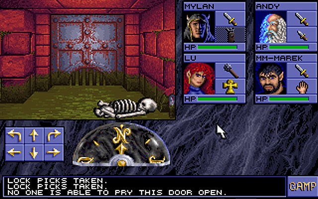 Eye o the Beholder (Westwood Associates, 1991)