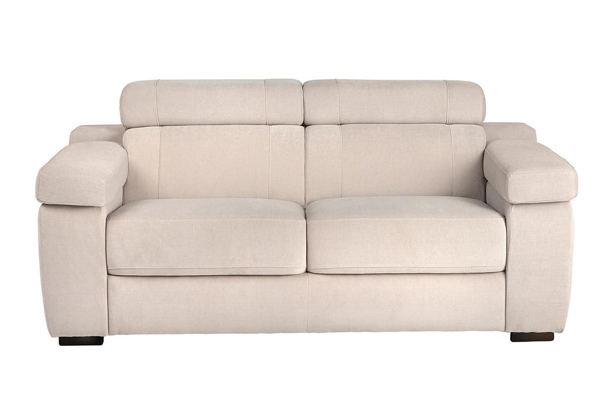 Sofá cama de dos plazas