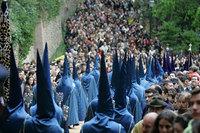 Semana Santa 2009: Granada