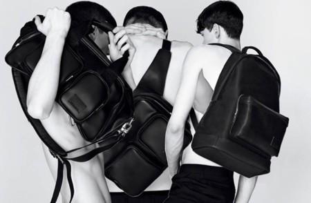 Especial complementos: el bolso de hombre