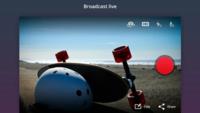 Cinco aplicaciones para hacer streaming desde tu Android