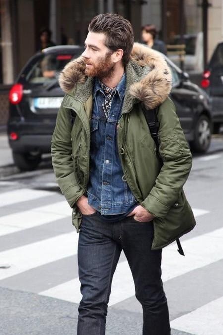 El Mejor Street Style De La Semana Saquemos Los Abrigos Que El Frio Ha Llegado 10