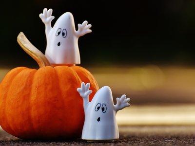Cómo decorar una fiesta de Halloween por menos de 20 euros