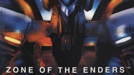 'Metal Gear Solid HD' y  'Zone of The Enders HD' también llegarán a Vita en 2012 y con transfarring [TGS 2011]