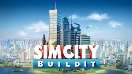 SimCity BuildIt, construye y gestiona tu ciudad con esta nueva entrega ya disponible en Google Play