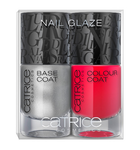 Catrice Alluring Reds Le Nail Glaze 02