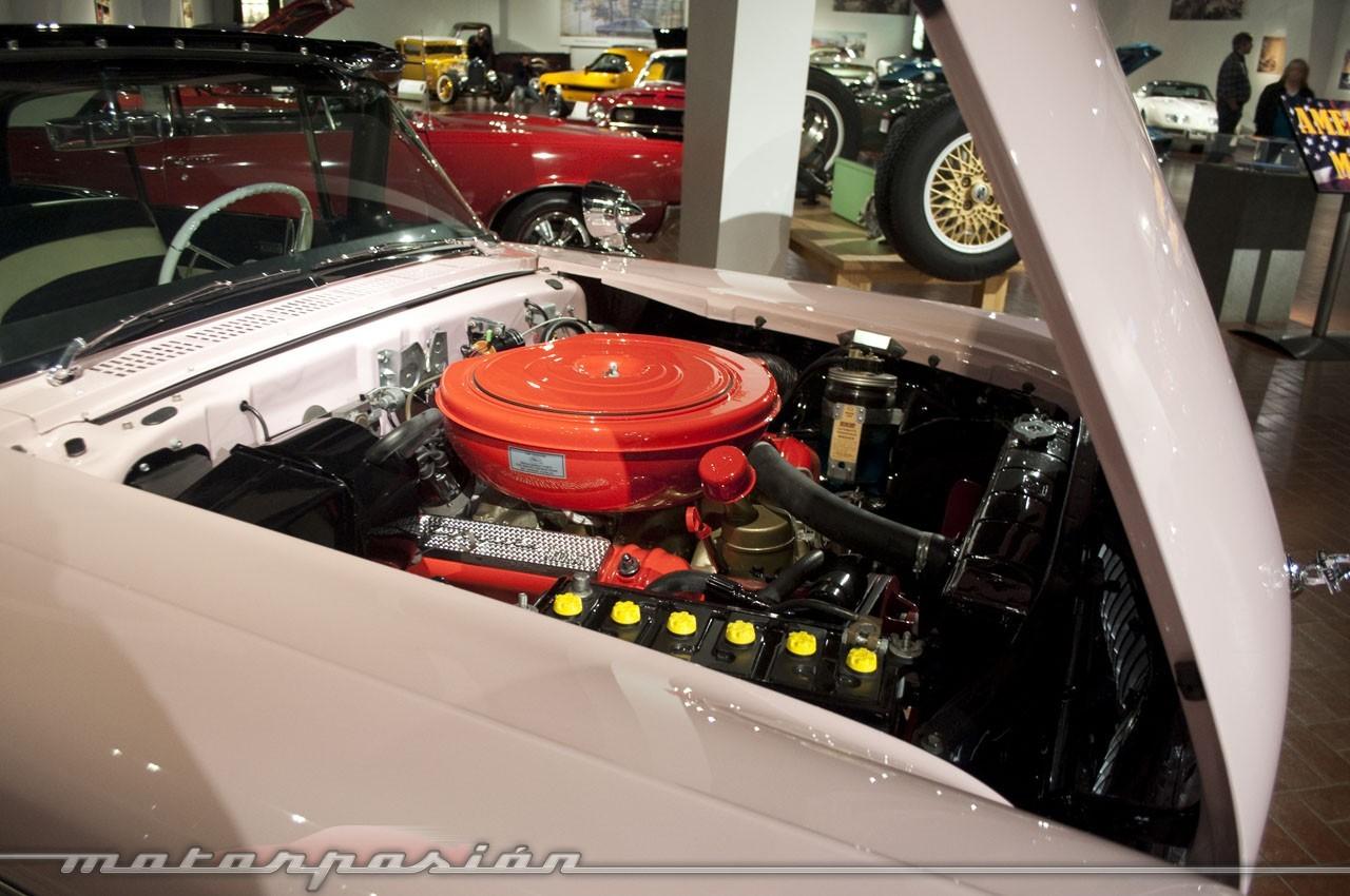 Foto de Gilmore Car Museum (26/61)