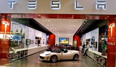 Nueva Jersey prohibe las tiendas Tesla
