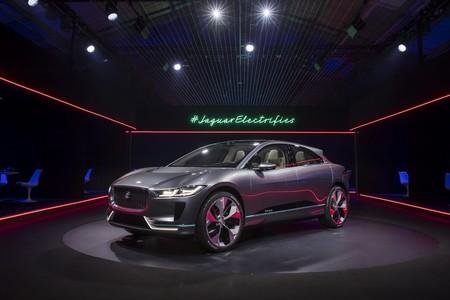 Jaguar I-Pace, los británicos se suman a la carrera de los todocaminos 100% eléctricos de autonomía superior