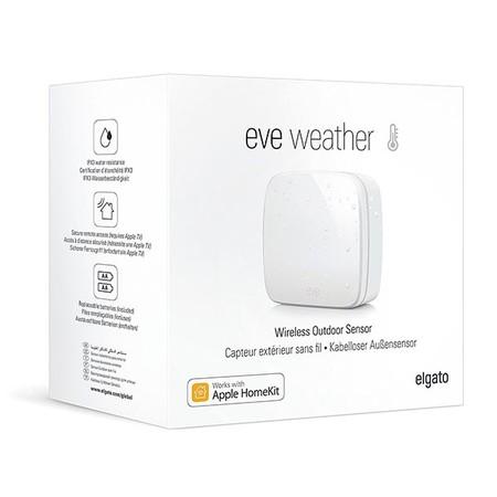 Elgato Eve Weather 2