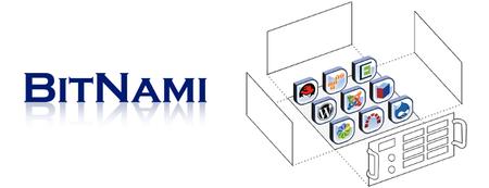 BitNami, máquinas virtuales listas para utilizar
