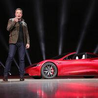 Elon Musk, CEO de Tesla se convierte en la persona más rica del mundo