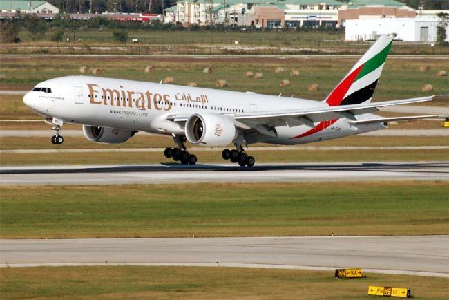 Emirates anuncia el vuelo más largo sin escalas del mundo