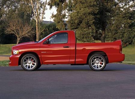 Dodge Ram Srt10 2004 1600 14
