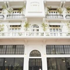 Foto 2 de 11 de la galería ace-hotel-en-panama en Trendencias Lifestyle