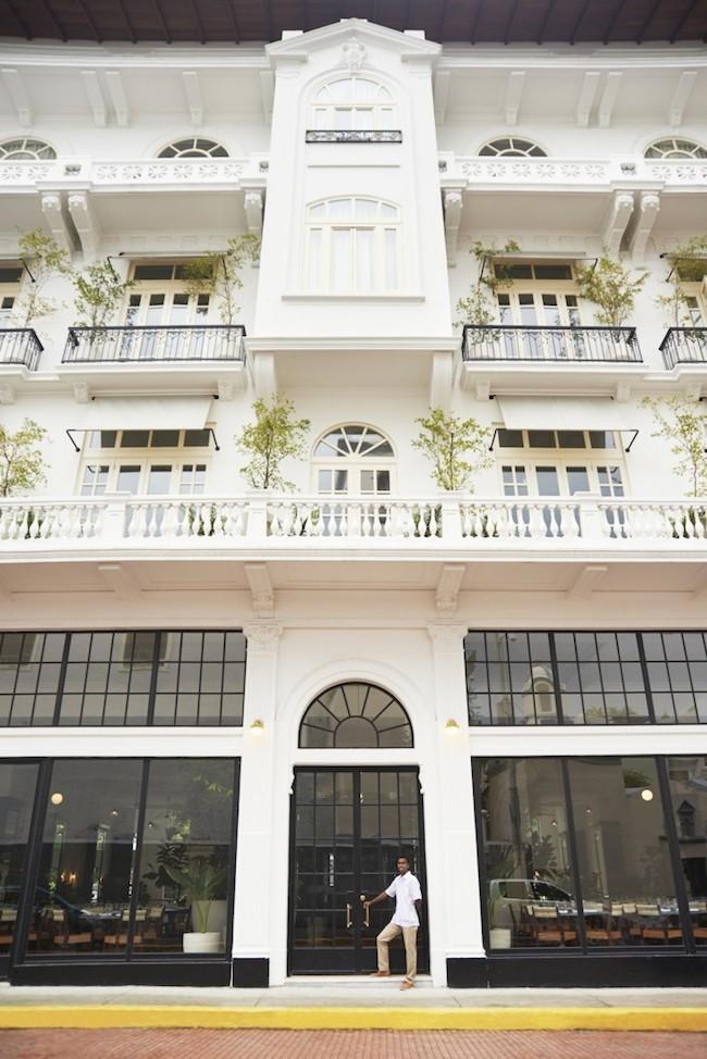 ACE Hotel en Panamá