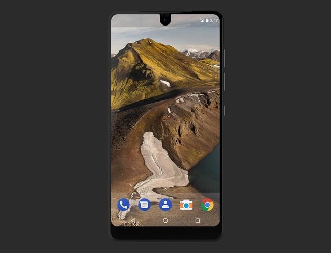 Essential es el teléfono con la filosofía de los Nexus y la visión de Apple