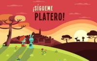 """""""Sígueme Platero"""": la app para que tus hijos conozcan un clásico mientras siguen las aventuras del burrito por Moguer"""