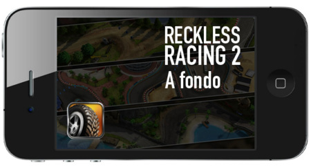 Reckless Racing 2. A fondo