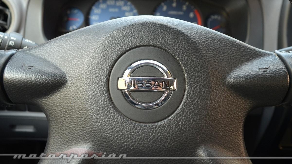 Nissan Frontier Le 4x4 9 48