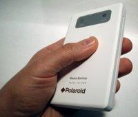 Polaroid tiene un sistema de almacenamiento de fotos