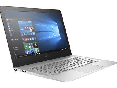Portátil HP Envy 13-ab002ns, con SSD de 256GB y 8GB de RAM, con 100 euros de descuento