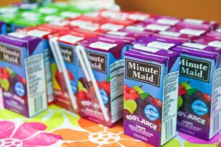 Entre los zumos envasados, ¿cuál es la opción más saludable?