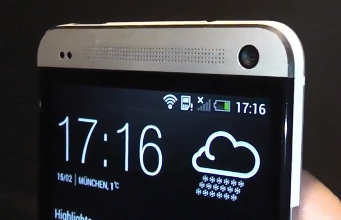 Foto de HTC One (4/10)
