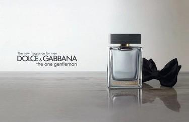 Dolce & Gabbana The One Gentleman, probamos el aroma más seductor de Dolce & Gabbana