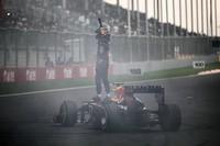 Sebastian Vettel y Red Bull ya son tetracampeones del mundo de Fórmula 1