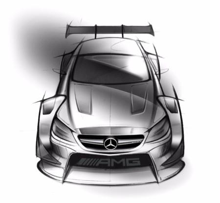 Mercedes Amg C 63 Coupe Dtm 2016 1