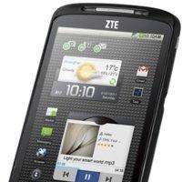 Movistar apostará por smartphones ZTE como el Skate desde 0 euros