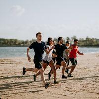 Una excusa menos para no salir a correr: tan solo 50 minutos de running una vez a la semana podría ayudarnos a vivir más