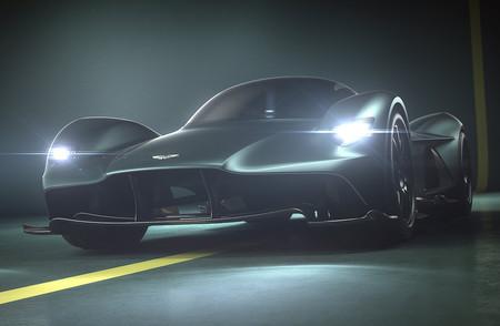 Aston Martin quiere reforzar sus ventas en Estados Unidos y Japón por lo que pueda deparar el Brexit