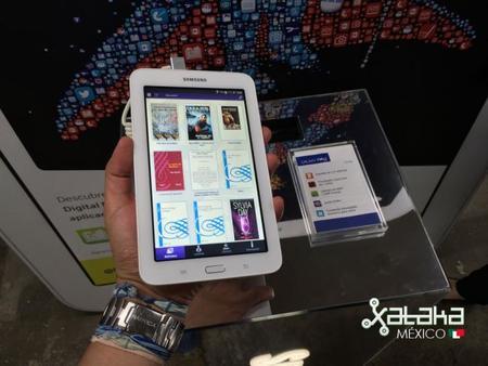 Samsung y Gandhi cierran alianza en México