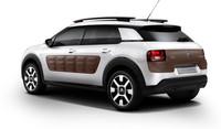 Citroën C4 Cactus, ¿qué podemos esperar?