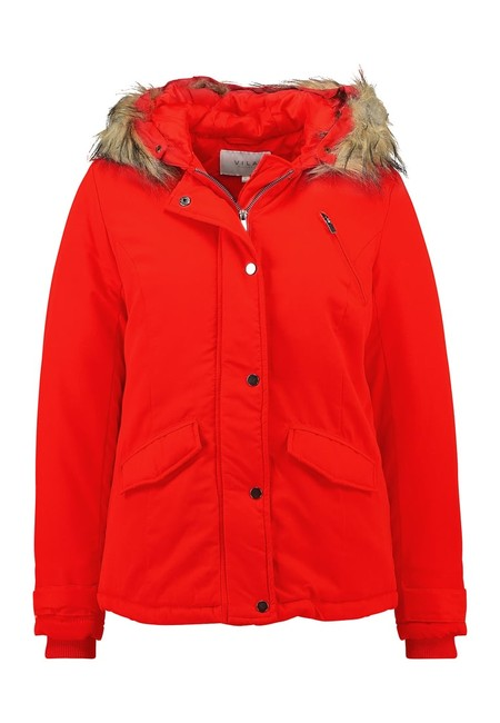 60% de descuento en la chaqueta Vimust de la marca Vila en Zalando: se queda en 19,95 euros