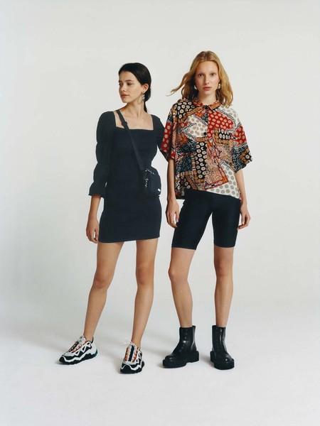 Bershka Undress To Dress 2