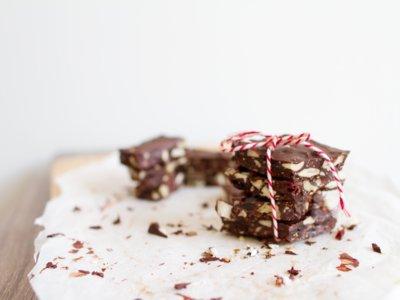 Siete bocados con su toque de chocolate (y pura felicidad)