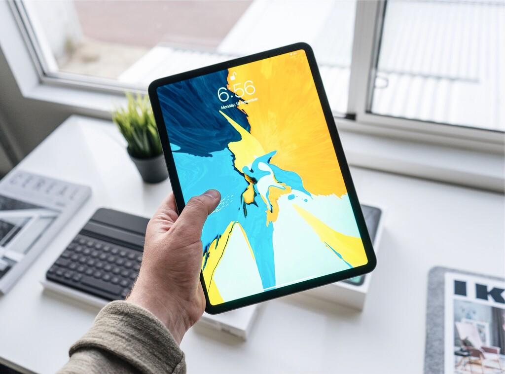 Apple arroja iPadOS 14.5 de figura oficial: App Tracking Transparency, recientes emoji, intercambios en Apple™ Music y mas