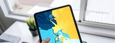 Apple lanza iPadOS 14.5 de forma oficial: App Tracking Transparency, nuevos emoji, cambios en Apple Music y más