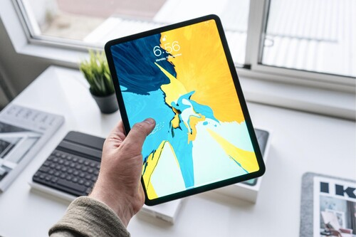 Apple lanza iPadOS 14.5 de forma oficial: App Tracking Transparency, nuevos emoji, cambios en Apple Music y más