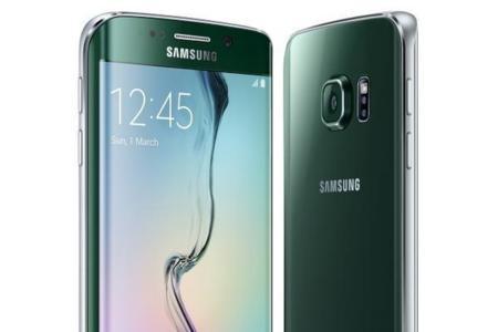 Samsung Galaxy S6 edge, llegan las dos curvas a la pantalla