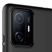 El Xiaomi 11T se deja ver presumiendo de frontal y cámara de 108 megapíxeles