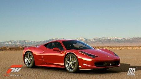'Forza Motorsport 4', en sólo cinco semanas se habrá completado